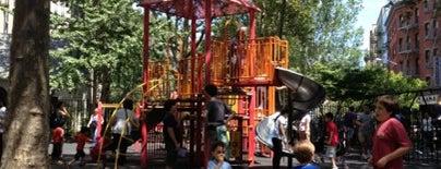 Columbus Park Playground is one of บันทึกเดินทาง New York.