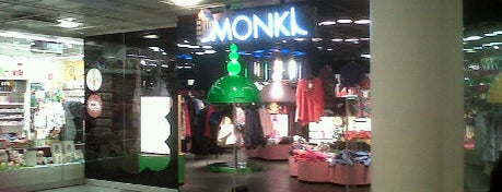 Monki is one of Places to visit in Finland.