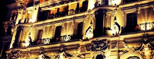 Café de Paris is one of Best of Monaco.