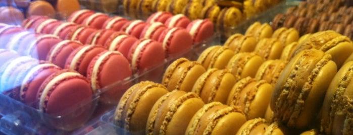 Pierre Hermé is one of Bakery in Paris.