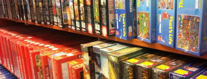 Jolie Spellen is one of Bart's Liked Places.