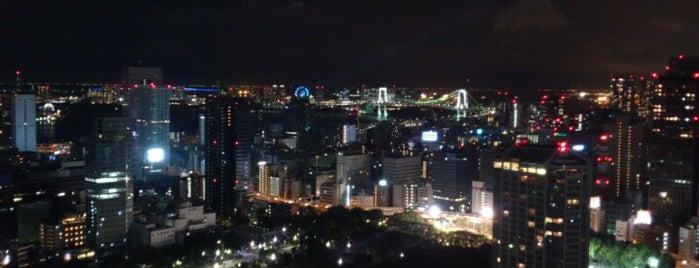 メインデッキ is one of 日本夜景遺産.