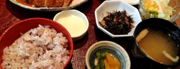 魚と創作料理 だん 本店 is one of 田町ランチスポット.