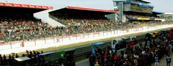 Circuit Bugatti is one of MotoGP - Circuits.