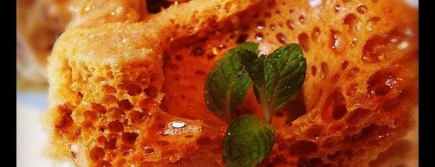 Nam Thai Cuisine & Bar is one of Lieux sauvegardés par Leo.