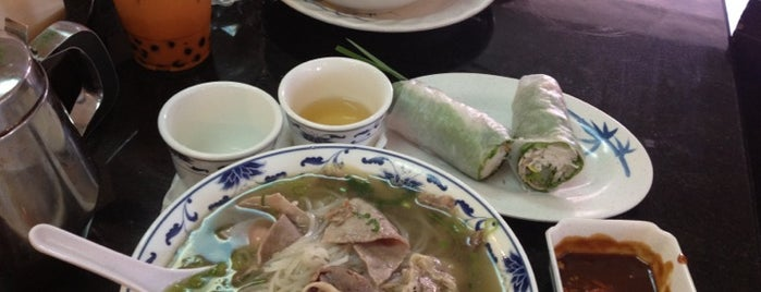 Pho Cow Cali Express is one of Guide to San Diego's best spots.