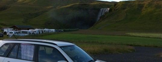 HI Iceland Skógar Hostel is one of Iceland.