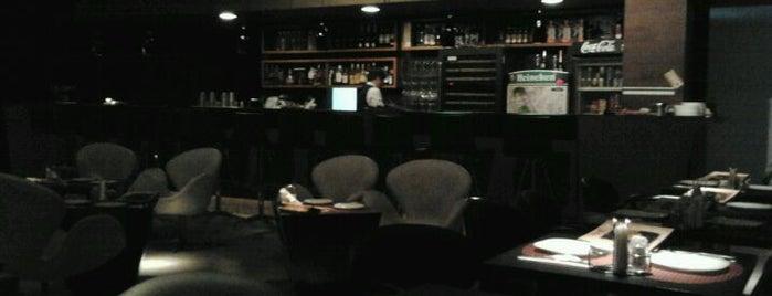 Garrafaria Lounge is one of Gui 님이 좋아한 장소.