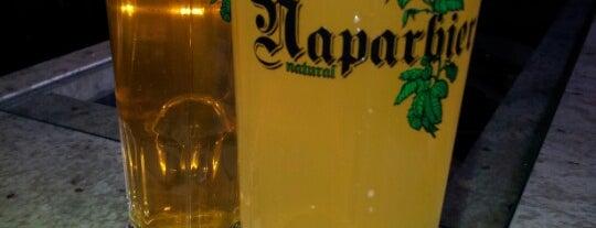 Bar Restaurante Raiz is one of Bares.