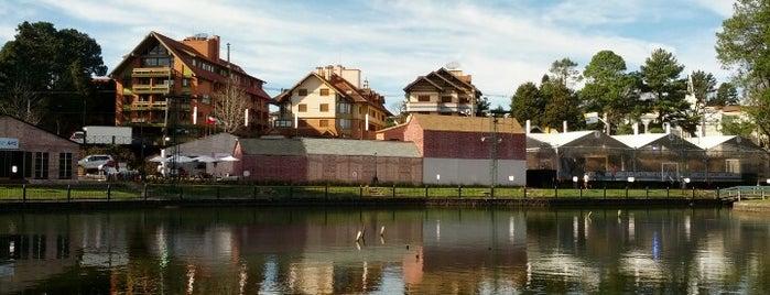 Lago Joaquina Rita Bier is one of Posti che sono piaciuti a Carol.