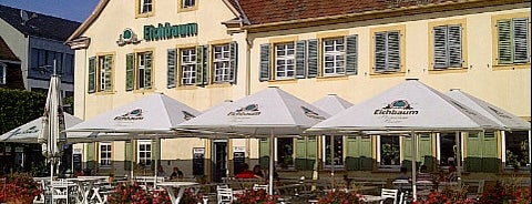 Grüner Baum is one of Goodies.