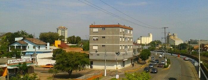 Esteio is one of Cidades do Rio Grande do Sul.