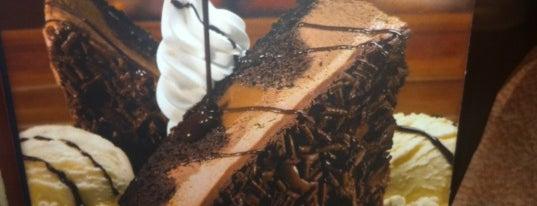 LongHorn Steakhouse is one of Food.