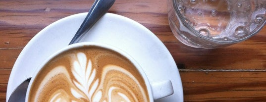 Patricia Coffee Brewers is one of Eat, Drink Melbourne.