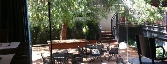 Dime Showroom, Restaurant & Club is one of Terrazas Barcelona.