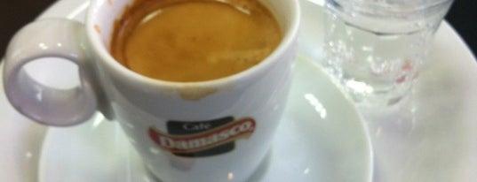 Café Legal is one of CWB - Cafés.