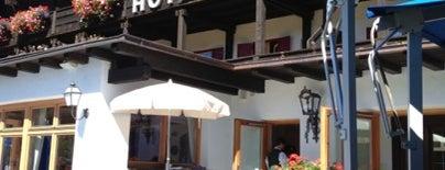 Hotel Armentarola is one of Restaurant.