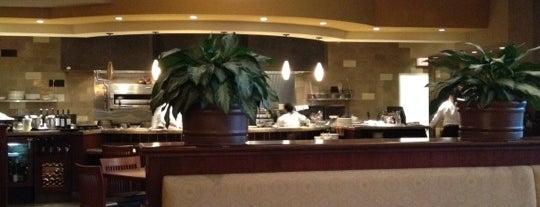 Cafe Bistro is one of Posti che sono piaciuti a Christian.