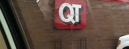 QuikTrip is one of Joshさんのお気に入りスポット.