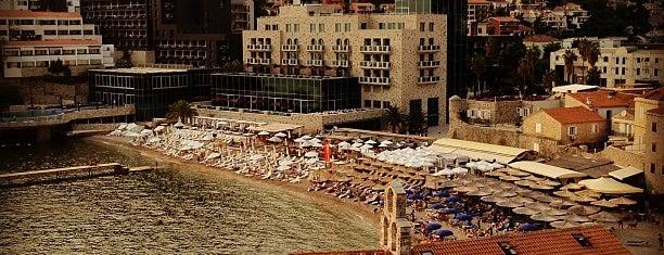 Urlaub mit dem Mietwagen: Montenegro