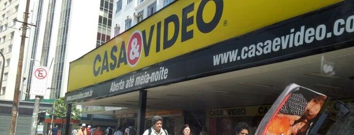 Casa & Video is one of Guide to Rio de Janeiro's best spots.