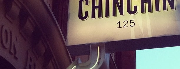 Chin Chin is one of Melbourne.