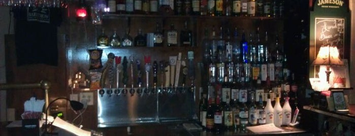 Barley Mow Brewing Company is one of Cigar Friendly Tampa Bay.