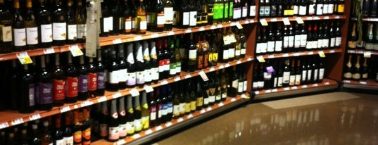Hannaford Supermarket is one of Spain.