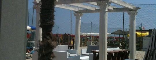 Il David Beach is one of Riviera Adriatica 3rd part.