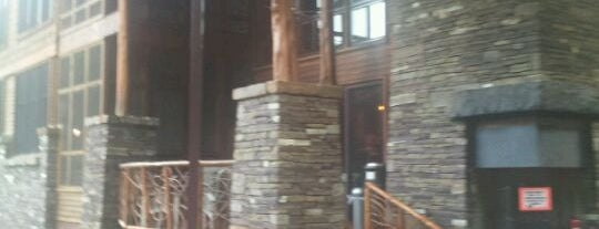 Cedar Crest Lodge is one of NW AR.