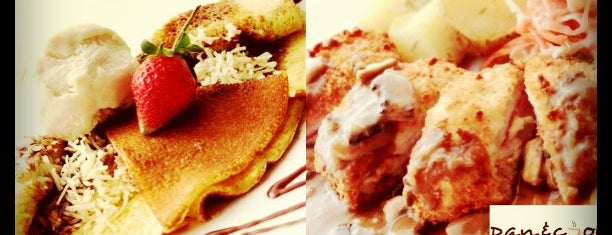 Panecook is one of JAKARTA Dining Extravaganza.