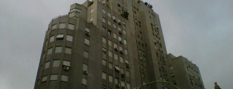 Edificio Kavanagh is one of Buenos Aires desde arriba.