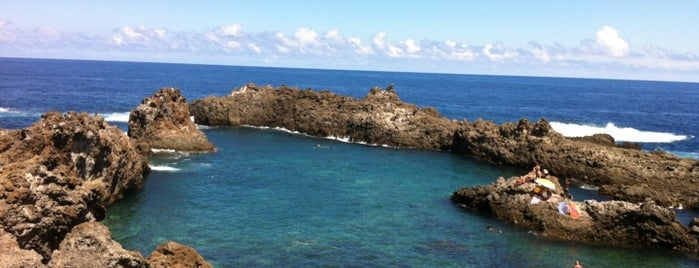 Charco del Viento is one of Tenerife.