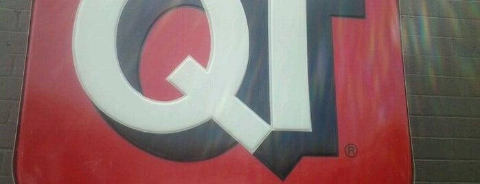QuikTrip is one of Posti che sono piaciuti a Christian.