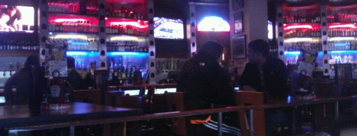 TGI Fridays is one of Must See Things In Milwaukee.