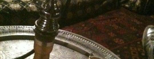 Walima is one of Pub/Aperitif.