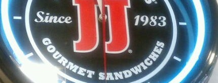 Jimmy John's is one of Restaurants I've Tried.