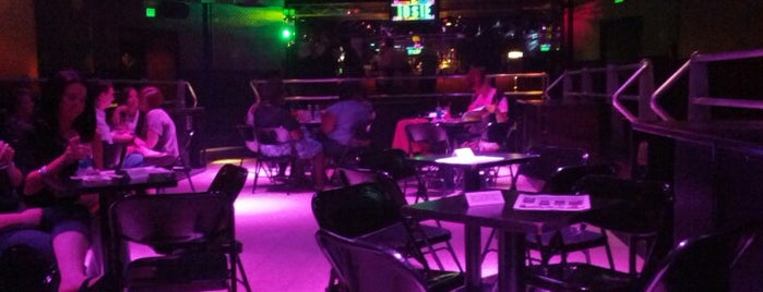 Club Hippo is one of Baltimore & DC Piano Bars.