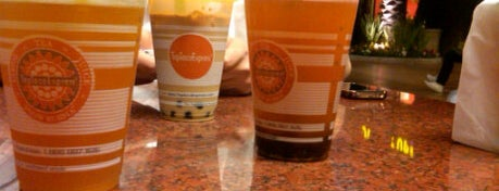 Tapioca Express is one of BOBA TIME!!!!.