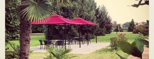 Ristorante alla Bassona De Guidi is one of สถานที่ที่ Vito ถูกใจ.