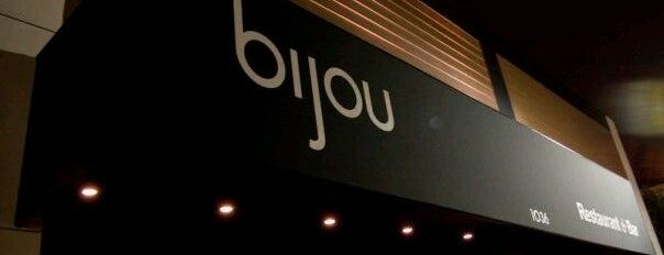 Bijou Restaurant & Bar is one of Favorites.