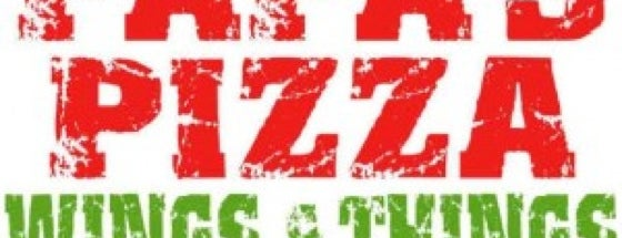 Papas Pizza is one of Chad : понравившиеся места.
