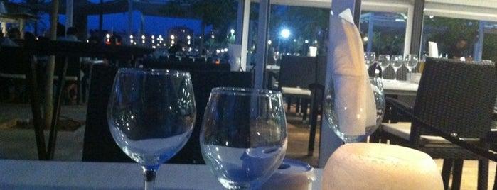 Varadero Beach Bar is one of Lugares favoritos de Sasha.