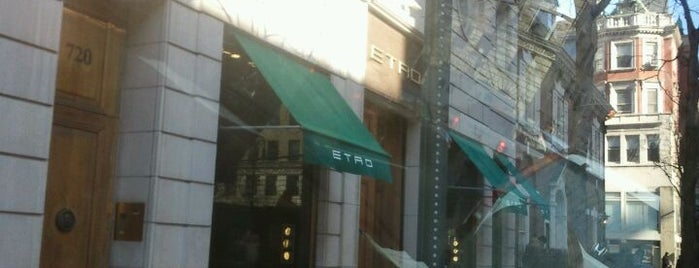 Etro is one of New York.