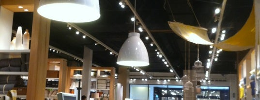 West Elm is one of Shopping around town.