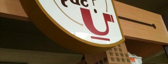 Café Com Quê? is one of para conhecer!.