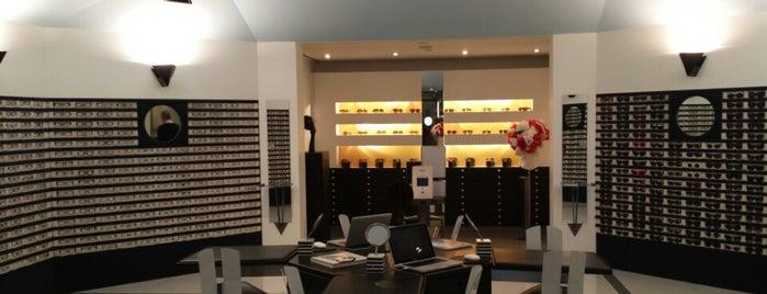Karir Eyewear is one of สถานที่ที่ Paul ถูกใจ.