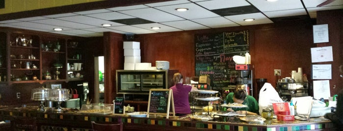 Fig Tree Cafe & Bakery is one of Lees Summit.