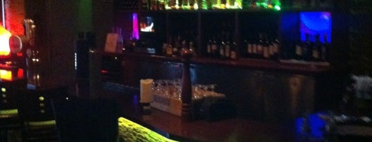 Wildfire Steakhouse & Wine Bar is one of T.O..