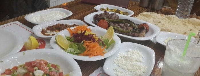 Emin Usta Et Mangal ve Balık is one of Gittiğim Mekanlar.